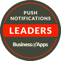 Push Notifications Leader