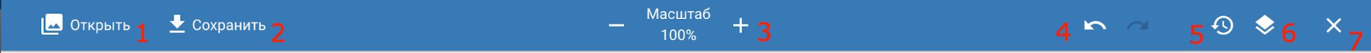 Редактор eSputnik