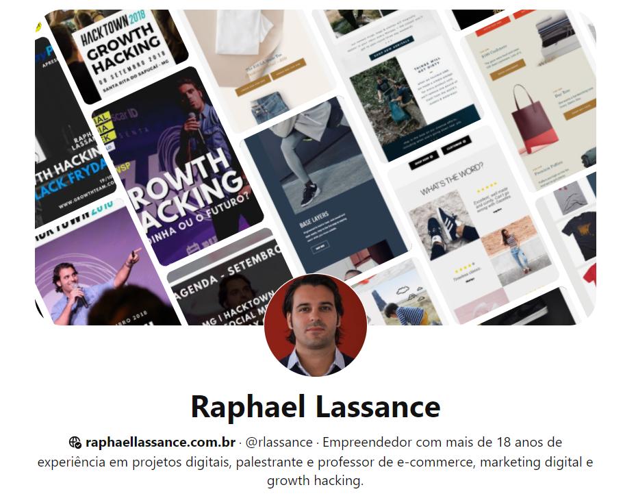 Raphael Lassance советы и идеи от гуру цифрового маркетинга