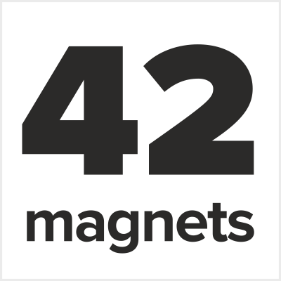 42magnets