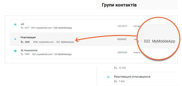Інтегрувати Firebase з мобільним додатком