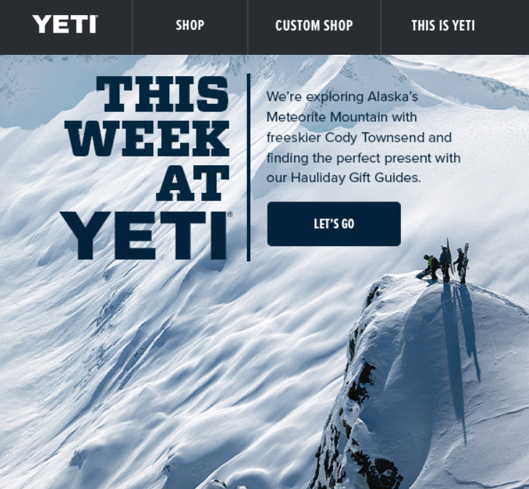 Background design by YETI
