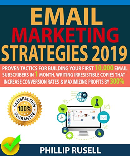 EMAIL MARKETING STRATEGIES 2019