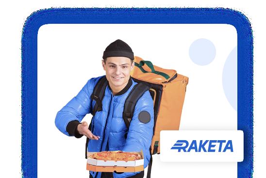 Кейс: На 65% больше заказов для Raketa с сегментацией по событиям Включить программу чтения с экрана