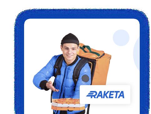 Кейс:  +65% замовлень для Raketa завдяки сегментації за подіями