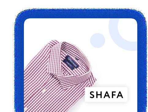 Кейс:× 2,5 замовлень для Shafa.ua з direct-каналів